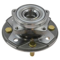 90-97 Honda Accord 4cyl; 97 Acura 2.2CL Front Wheel Bearing & Hub Assy LF = RF
