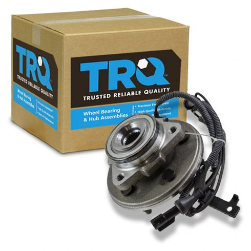 06-10 Ford Explorer; 07-10 Sport Trac; 06-10 Mountaineer Front Hub & Bearing LF = RF