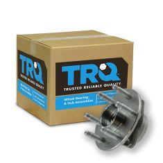10-14 Cadillac SRX Front or Rear Wheel Bearing & Hub Assembly LH=RH