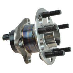 08-14 Scion XD Rear Wheel Bearing & Hub Assembly LH=RH