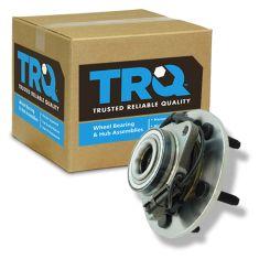 12-16 Ram 1500 w/4WD Front Wheel Hub & Bearing Assembly LF = RF