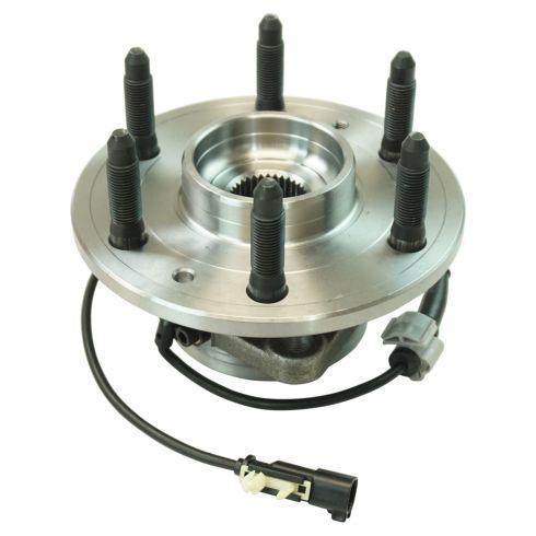 15-16 Escalade 4WD Front Wheel Hub & Bearing Assembly LH = RH