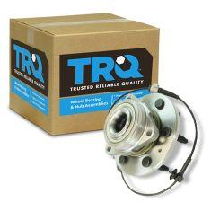 15-16 Escalade 4WD Front Wheel Hub & Bearing Assembly LF = RF