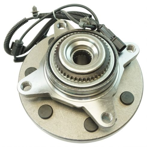 Brand New Front Left or Right Wheel hub /& Bearing for 11-14 Ford F-150