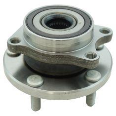 06-14 Subaru Tribeca Front Wheel Hub & Bearing Assembly LH = RH