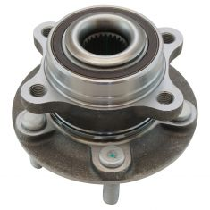 13-17 Ford Fusion  Front/Rear Wheel Bearing & Hub Assembly LH = RH