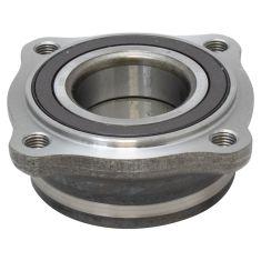 Wheel Bearing G2 Ball bearing with ABS Sensor