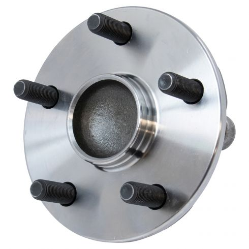 Front Wheel Hub /& Bearing Assembly for 2007 2008 2009-2017 Lexus LS460 RWD 2