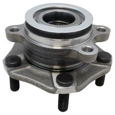 Wheel Bearing G3 Ball bearing with ABS Sensor