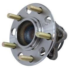 Wheel Bearing G3 Ball bearing with ABS Sensor