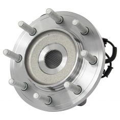Wheel Bearing G3 Tapered roller bearing with ABS Sensor