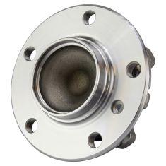 Wheel Bearing & Hub Assembly