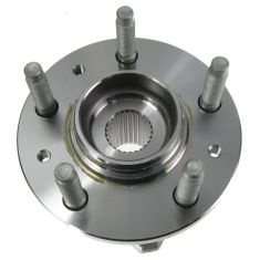 99-03 Ford Windstar Front Hub & Bearing Assembly (MOTORCRAFT)