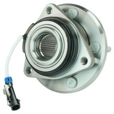 Timken 97-05 GM Cars Front Hub assembly