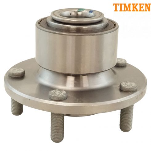 TKSHF00039-Mazda 3 Front Wheel Bearing & Hub Assembly