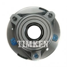 99-03 Ford Windstar Front Hub & Bearing Assembly (Timken)