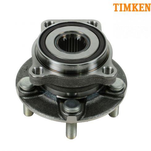 TKSHF00231-Subaru Front Wheel Bearing & Hub Assembly