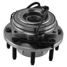 Wheel Bearing and Hub Assembly Front Timken HA590435