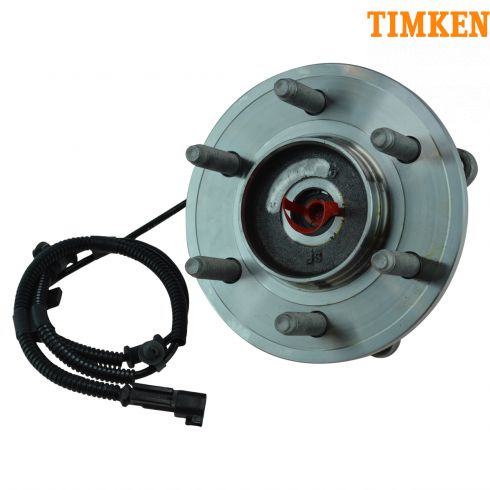 11-14 Expedition, F-150, Navigator Front Wheel Hub LH=RH (Timken)