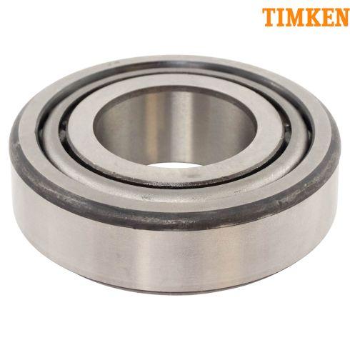 MileMate Set 3782 / 3720 FF Steer Outer Wheel Bearing (Timken)