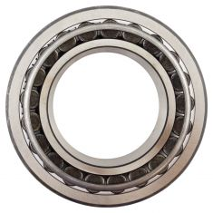 MileMate Set HM518445 / HM518410 P Trailer Inner/Outer Wheel Bearing (Timken)