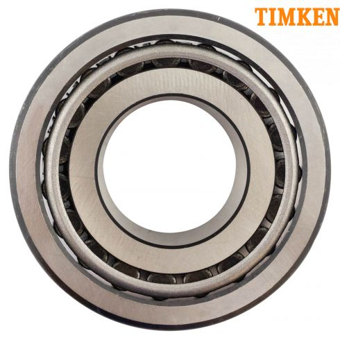 MileMate Set 555S / 552A FL Steer Outer Wheel Bearing (Timken)