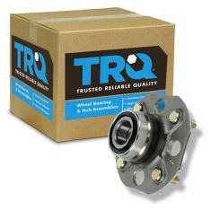 90-97 HUB BEARING - REAR HONDA ACCORD COUP Sdn