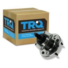 91-05 GM Mid Size FWD Rear Hub & Bearing Assembly