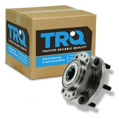 97-04 Chrysler Mini Van AWD Rear Wheel Bearing & Hub LR = RR
