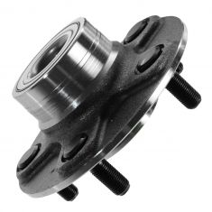 95-99 Nissan (w/o ABS) Rear Wheel Bearing & Hub Assy LR = RR