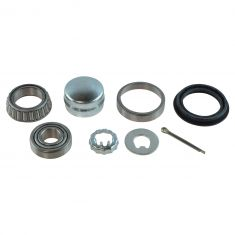 85-99 VW Audi Rear Wheel Bearing Kit LH = RH
