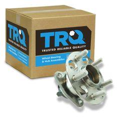 10-16 Prius Rear Wheel Bearing & Hub Assembly LH = RH