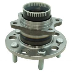 11-15 Hyundai Sonata Rear Wheel Hub & Bearing Assembly LH = RH