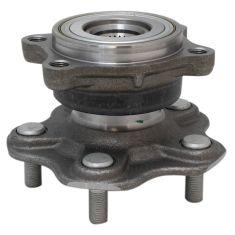 03-06 INFINITI-G35; 03-09 NISSAN-350Z Rear Wheel Hub Assembly  LH=RH (Ball)