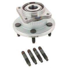 06-10 Jeep Commander; 05-10 Grand Cherokee Rear Wheel Bearing & Hub Assy LR = RR (Timken)