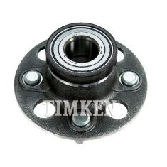 07-12 Honda Fit; 10-12 Insight Rear Wheel Bearing & Hub Assy LR = RR (Timken)