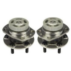 1996-00 Caravan Voyager with 14 inch wheels Rear Hub Bearing Pair