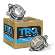 99-09 Audi Multifit Front Wheel Hub Bearing PAIR
