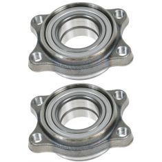 99-09 Audi Multifit Rear Wheel Hub Bearing PAIR