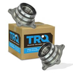 01-11 Toyota Sequoia (2WD or 4WD) Rear Hub Wheel Bearing PAIR