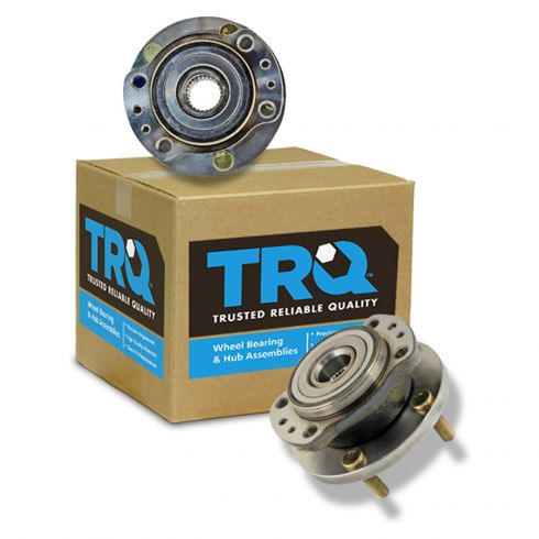 Timken 512157 Axle Bearing and Hub Assembly