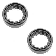 80-03 GM, Dodge, Ford, Jeep Multifit (w/ 8.75 RG) Rear Axle Shaft Bearing PAIR (Timken)