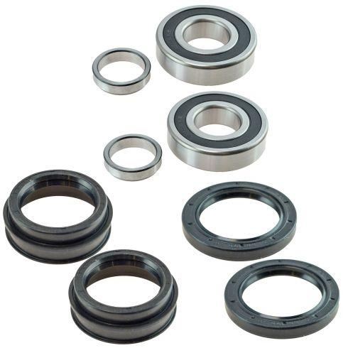 69-00 Toyota Truck Rear Wheel Bearing w/Inner & Outer Seal Kit Pair
