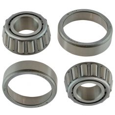 95-04 Toyota tacoma Outer Wheel Bearing Pair