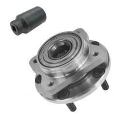 CHRYSLER 2005-96 HUB BEARING - FRONT 2005-96 T&C C with 32mm Socket