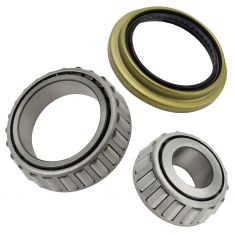 Ford E450, E550 Series Front Inner & Outer Race, Bearing & Seal LH & RH Kit