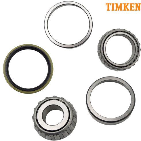 1ASHS01294-Ford Wheel Bearing & Seal Kit