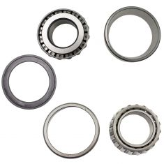 Ford, Freighltiner, Hino Multifit Front Inner & Outer Wheel Bearings & Seal LH or  RH