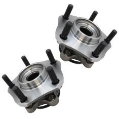Wheel Bearing G3 Ball bearing with ABS Sensor Pair