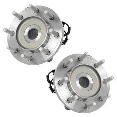 Wheel Bearing G3 Tapered roller bearing with ABS Sensor Pair